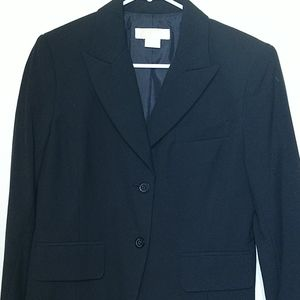 Michael Michael Kors Black Blazer sz.8